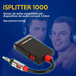 splitter 1000 Monster