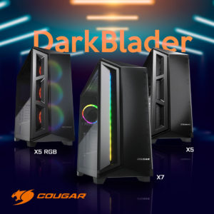 Darkbladrer Case