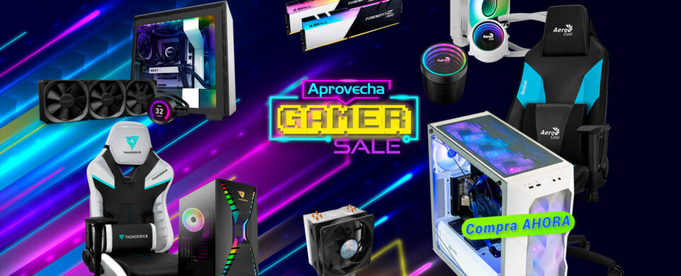 GAMERs day